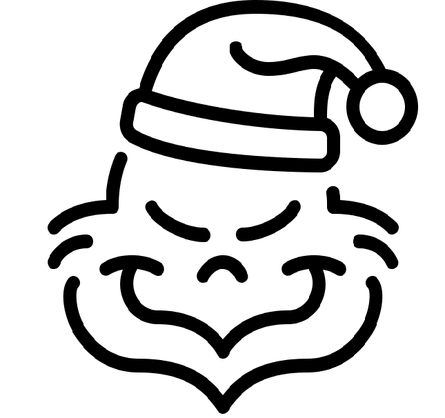 Special Events - Grinch Icon