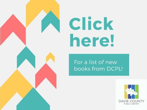 New Books Slide-- June 2018