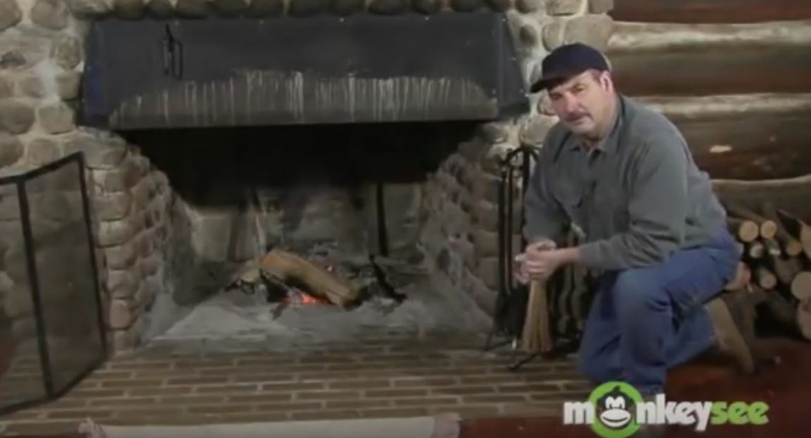 USFA Fireplace Safety Video