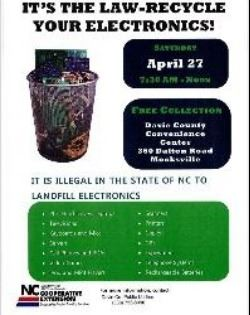 4-5-19 electronic recycle flyer