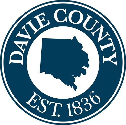 Davie County Seal