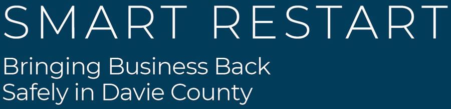 Bringing Business Back Safely in Davie County