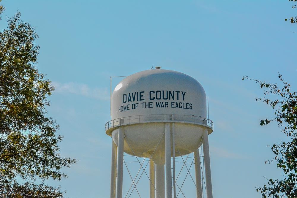Public Utilities   Davie County, NC - Official Website