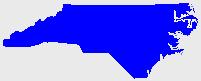 North Carolina Association of Local Health Directors Logo