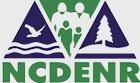 North Carolina Department of Environment and Natural Resources Logo